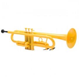 Trompeta Tromba Sib Amarilla