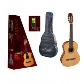 Pack Guitarra Alba 4/4