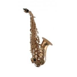 Saxofón Soprano Conn Sib SC-650