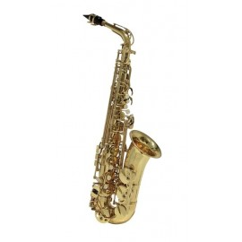 Saxofón Alto Conn Mib AS-650