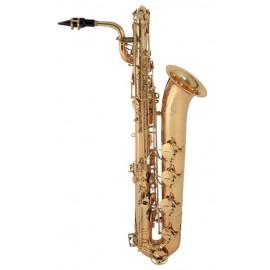 Saxofón Barítono Conn Mib BS-650
