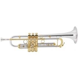 La imagen corresponde a trompeta Conn Sib 1BSSP Vintage One