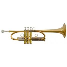 Trompeta Fides Symphony LT L Lacada