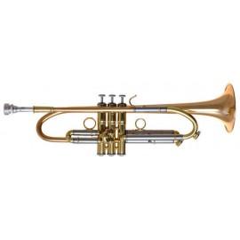 Trompeta Fides Symphony Heavy ML Lacada BBG