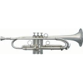 Trompeta Fides Symphony Materpiece ML Plata