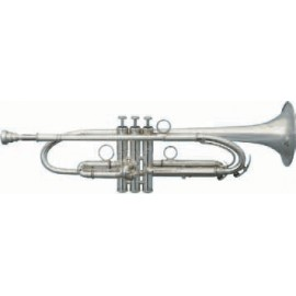 Trompeta Fides Symphony Materpiece ML Natural