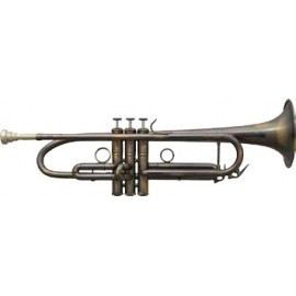 Trompeta Fides Sib Jazz ML Antique