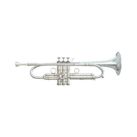 Trompeta Fides Symphony Do Heavy L Lacada