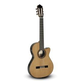 Guitarra Paco Castillo 235TE