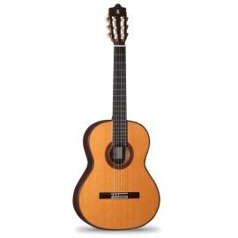 Guitarra Alhambra 7C