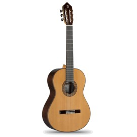 Guitarra Alhambra 10P