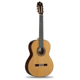 Guitarra Alhambra 4P 7/8