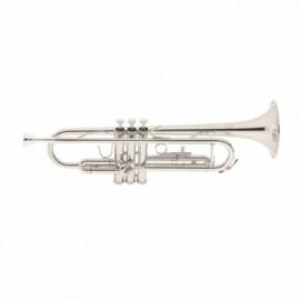 Trompeta Jupiter Sib JTR500SQ Plateada
