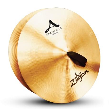 "Platos Zildjian banda 16""AZ Concert Stage Par"