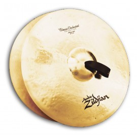 "Platos Zildjian orquesta 19""AZ Medium classic selection Par"