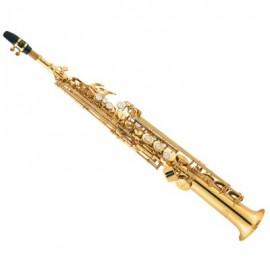 Saxofón Soprano Jupiter JSS1100Q Lacado