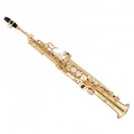 Saxofón Soprano Jupiter JSS1100 Lacado