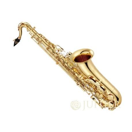 Saxofón Tenor Jupiter Sib JTS1100Q Lacado