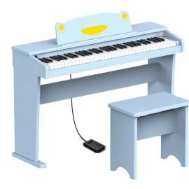 Piano digital Ringway Artesia Fun-1 Azul