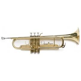 Trompeta AMADEUS TP-807L Dorada