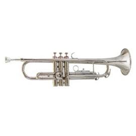Trompeta AMADEUS TP-807L Niquelada