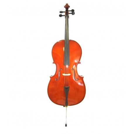 Cello E.Kreutzer School I EB 4/4