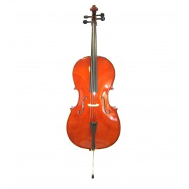 Cello E.Kreutzer School I EB 1/2