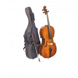 Cello Stentor Student I 1/4