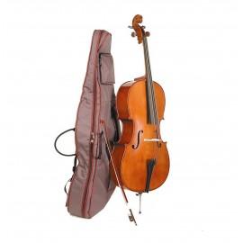 Cello Stentor Student II SH 1/4