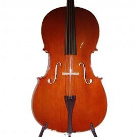 Cello Stentor Conservatoire 3/4 con funda