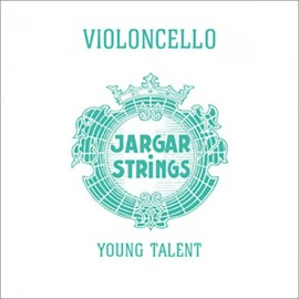 Cuerda 3ª Jargar Young Talent 1/2 Violoncello
