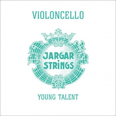 Cuerda 1ª Jargar Young Talent Violoncello