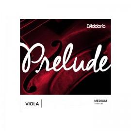 Juego de cuerdas D´Addario Prelude Medium Viola