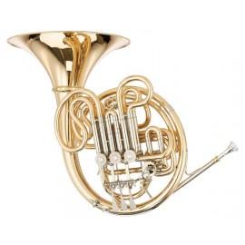 Trompa doble Zeus Fa/Sib ZFH-401G