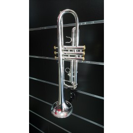 Trompeta Zeus Sib TR-200SG