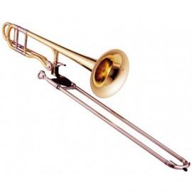 Trombón de Varas Tenor Jupiter JTB-710FQ