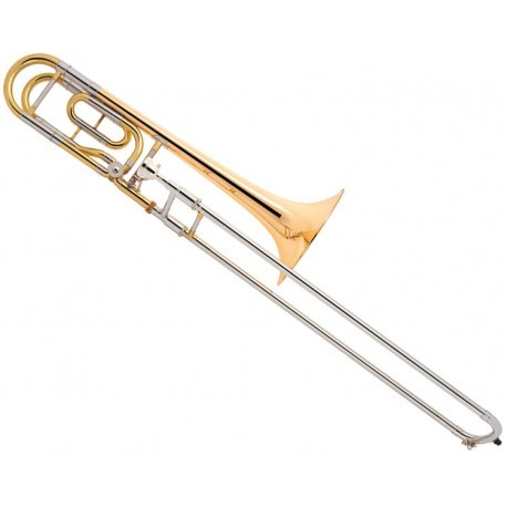 Trombón de Varas Tenor Jupiter JTB1150-FRQ (Antiguo JSL-636RL)