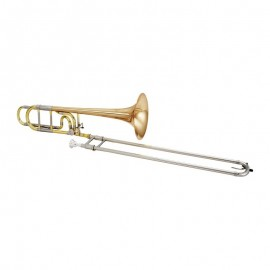 Trombón de Varas Tenor Jupiter JTB1150-FROQ (Antiguo JSL-636RL)