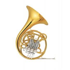 Trompa doble Consolat de Mar Fa/Sib TP-602