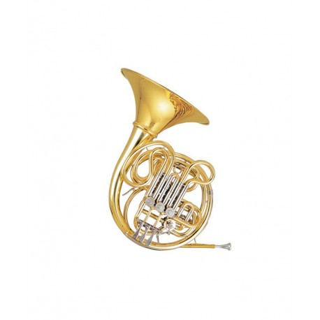 Trompa doble Consolat de Mar Fa/Sib TP-603