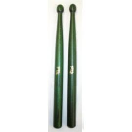 Baqueta Nach fibra Verde