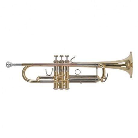 Trompeta Bach TR450 Lacada