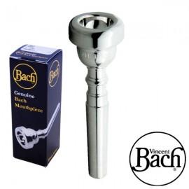 Boquilla Trompeta Bach 1 1/4C