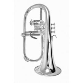 Trompeta Zeus Sib TR500S GOLD