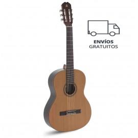 Guitarra Admira Irene Satinada