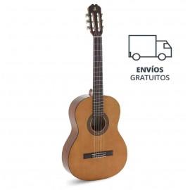Guitarra Admira Paloma Satinada