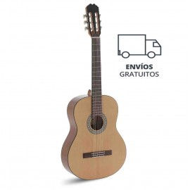 Guitarra Admira Alba 1/2 Satinada