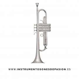 Trompeta Stomvi Tizona Sib
