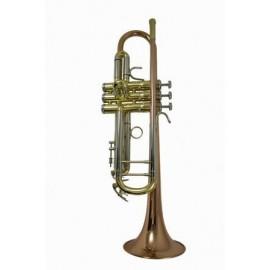 Trompeta Zeus Sib TR500GL
