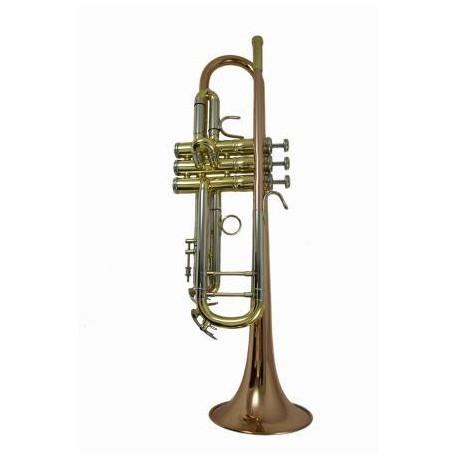 Trompeta Zeus Sib TR-500GL